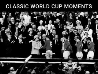 Classic World Cup moments