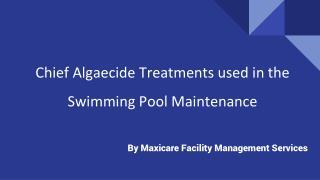 Tips For Swimming Pool Maintenance Dubai   Maxicare