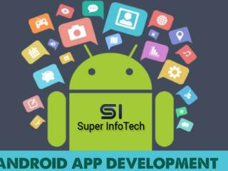 Best Android developers for android applications in Australia