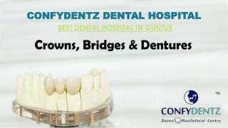 Denture Implants in Guntur   Best Dental Hospital in Guntur