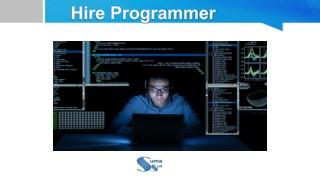 Hire Programmer