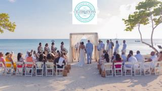 Want to get married in the Cayman Islands? Here's a tip!