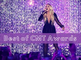 Best of CMT Awards