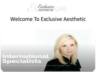 Best Semi Permanent Makeup and Micropigmentation in Dubai