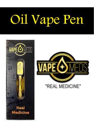 Oil Vape Pen