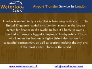Cheap Airport Taxi