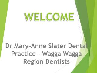 Best Dentists in Wagga Wagga