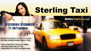 Sterling Taxi