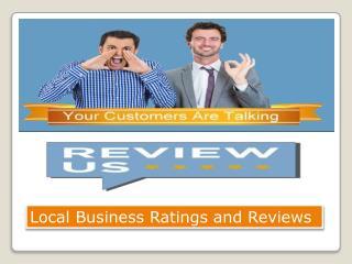 Best Website Review Sites