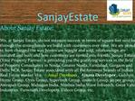 Ansal Paradise Crystal new projects  || SanjayEstate.com ||