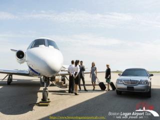 Logan airport cab service | Logan Airport Taxi Cab