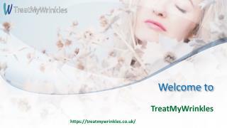 Price of dermal fillers in southampton | TreatMyWrinkles