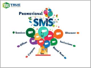BULK SMS INDIA PROMOTIONAL & TRANSATIONAL SMS