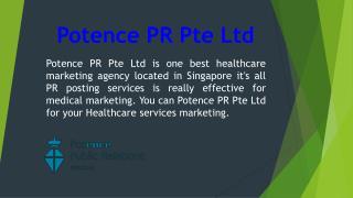 Healthcare Pr Agencies