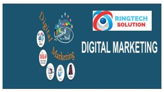 Digital Marketing Services India, Digital Marketing Agency in India