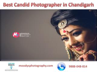 Best Indian Candid Photography in Chandigarh