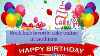 Online anniversary cake in Islam Ganj Ludhiana