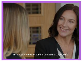 Business Coach, Business Advice | Angelina Bell