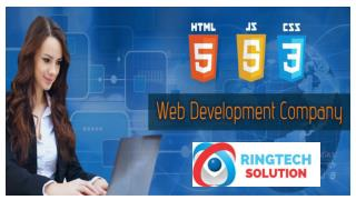 Web Development Services | Web Development Services India