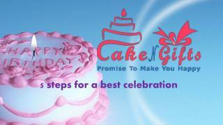 Order online cake shop in Panchkula Sector 2 Chandigarh