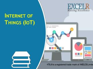iot course online training