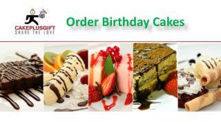 Order birthday cake online Hyderabad, Birthday Cake Delivery Hyderabad - Cakeplusgift