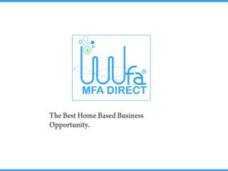 MFAdirect Business Plan || MLM Business Plan || Direct Selling Companies