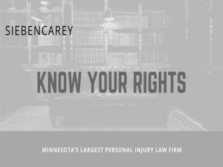 Car Accident Attorney Minneapolis