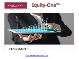 Mortgage Investments