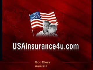 USA insurance Company