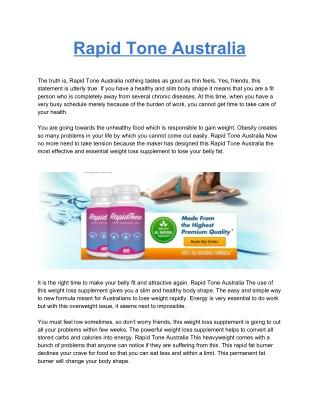 http://healthexpertsupplement.com/rapid-tone-australia-reviews/