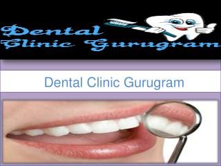 Orthodontic Correction - Dental Clinic Gurugram