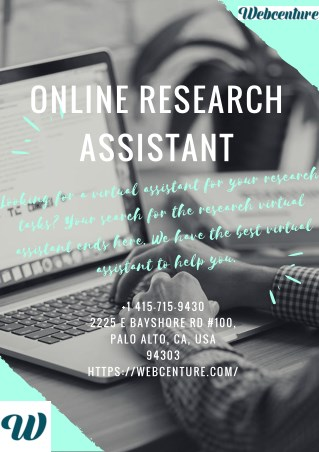 Online Research Assistant