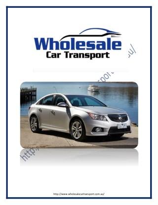 Commercial Vehicle Transport Australia