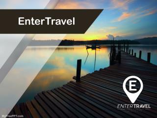Music Tour Travel & Celebrity travel Company | EnterTravel