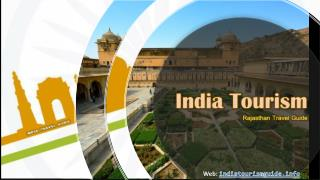 India Tourism | Rajasthan Travel Guide