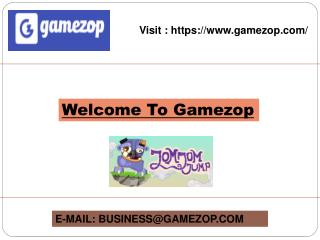 Play Html5 Games