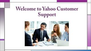 How to Contact Yahoo Customer Support