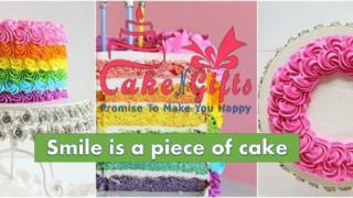 Order midnight cake online in Noida Sector 106