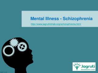 schizophrenia treatment | Psychiatric in pune | Jagruti Rehab Centre