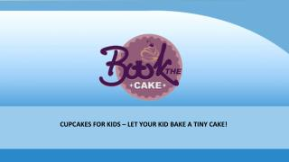 Delight your little ones with dreamy cupcakes for kids!