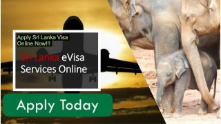 Official Sri Lanka Visa Apply | Online ETA Application | etavisas-srilanka.com