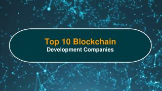 Best Blockchain Android App Developers