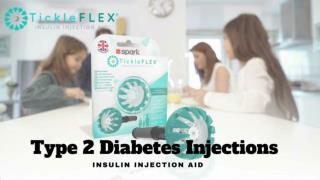 Type 2 Diabetes Injections