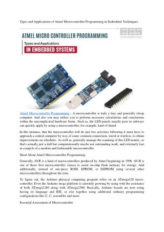 Ppt 8051 Microcontroller Board Powerpoint Presentation Id 7224876