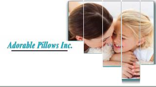 buy snuggle pillow Manhattan | Adorable Pillows Inc.