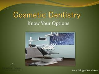 Lithia Dentist: Cosmetic Dentistry Improve your Look   Bridges Dental