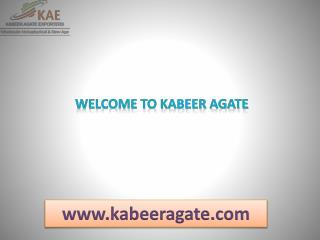 Agate Arrowheads | Indian Agate Arrowheads | Kabeer Agate