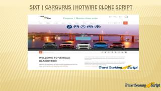 Sixt Script   Hotwire Script Script from Travel Booking Script