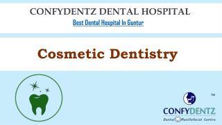 Best Cosmetic Dentistry in Guntur